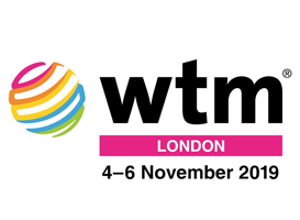 World Travel Market London 2019